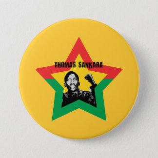 """Botón de Thomas Sankara """"Che"""""""