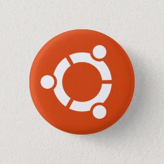 Botón de Ubuntu