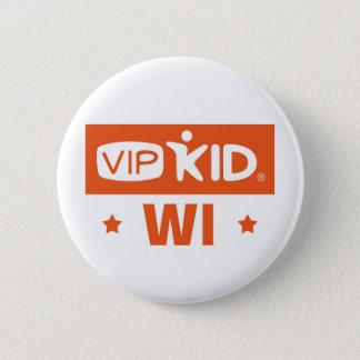 Botón de Wisconsin VIPKID