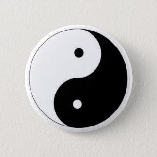 Botón de Ying-Yang