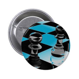 Botón del ajedrez