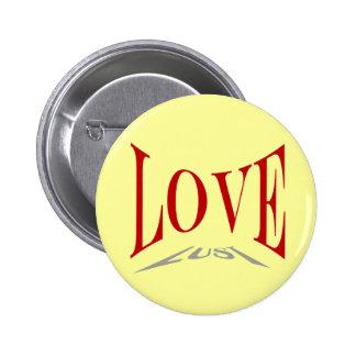Botón del amor o de la lujuria