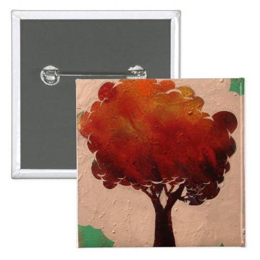 botón del árbol pin