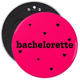 botón del bachelorette pin