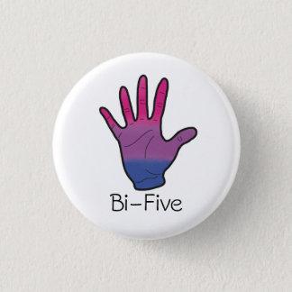 Botón del BI-Cinco