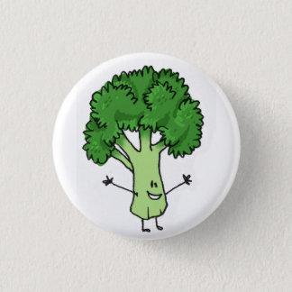 Botón del bróculi