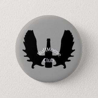 Botón del club de BullMoose