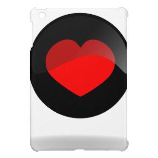 Botón del corazón