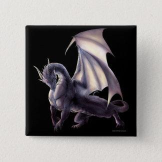 Botón del dragón de la cueva