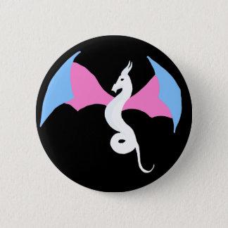 Botón del dragón del transporte