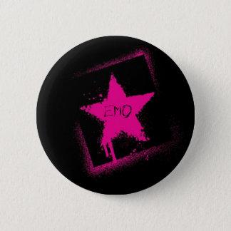 botón del emo