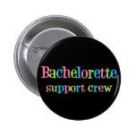 Botón del equipo de la ayuda de Bachelorette