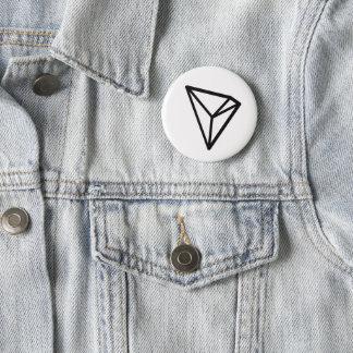 Botón del estándar de Tron TRX