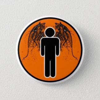 Botón del icono de los Seraphim