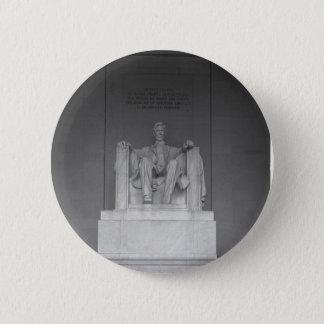 Botón del Lincoln memorial