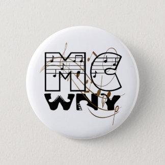 Botón del logotipo de MCWNY