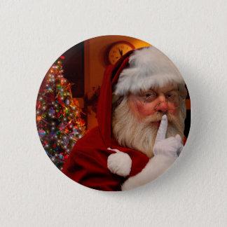 Botón del navidad