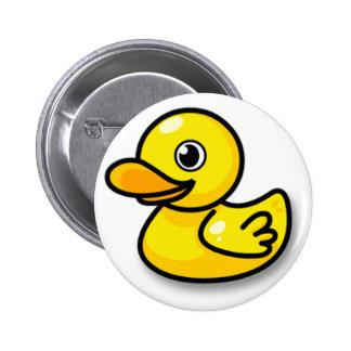Botón del pato