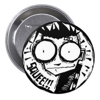 Botón del squee de JTHM