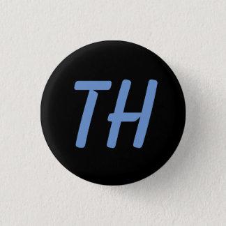 Botón del TH del bombo del equipo