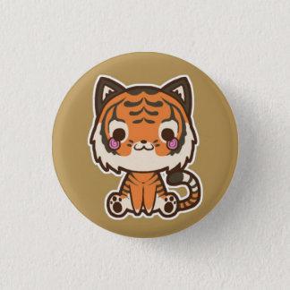 Botón del tigre