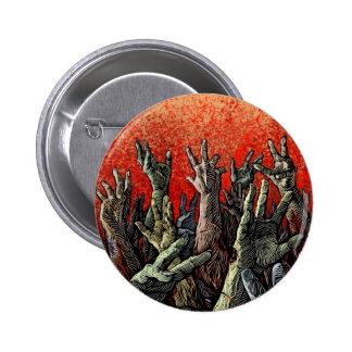 Botón del zombi