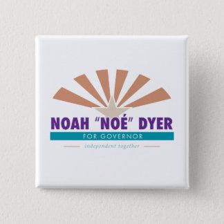 "Botón el tintóreo de Noah ""Noé"" [lema original]"