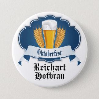 Botón estándar de Oktoberfest