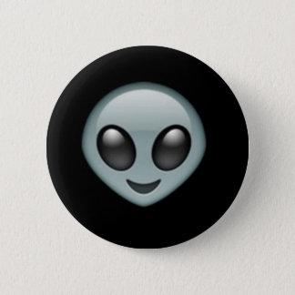 Botón extranjero de Emoji