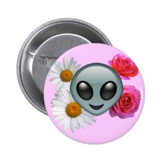 botón extranjero del emoji