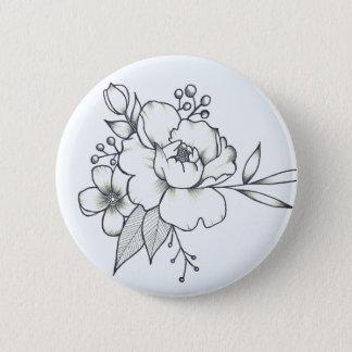 Botón floral