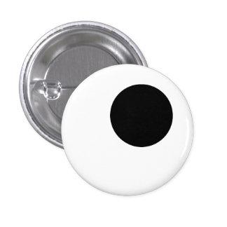 Botón Googly de los ojos