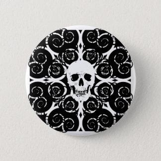 Botón gótico