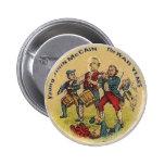 Botón joven de John McCain Pins