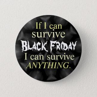 Botón negro de viernes
