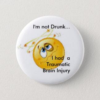 Botón no borracho de TBI