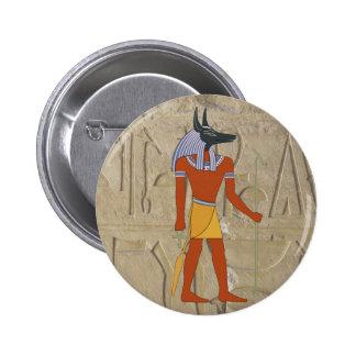 Botón permanente de Anubis Pins