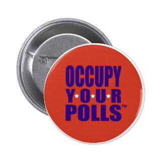 Botón político