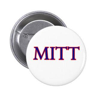Botón político de Mitt Romney