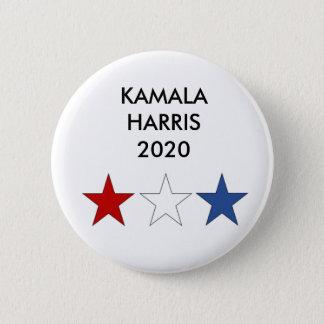 Botón presidencial de Kamala Harris 2020