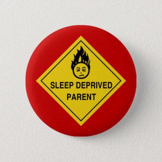 Botón privado sueño del padre