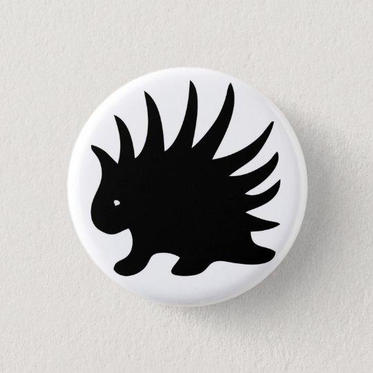 Botón Puerco Espín Liberal - M1