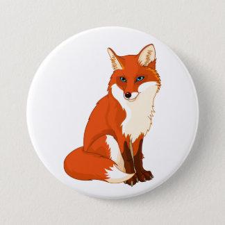 Botón que se sienta lindo del Fox