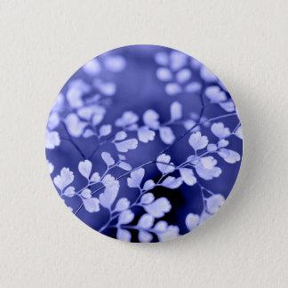 Botón redondo púrpura