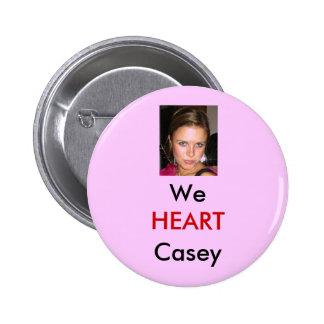 Botón rosado de Backgroud <3 Casey