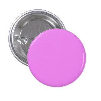 Botón violeta pins