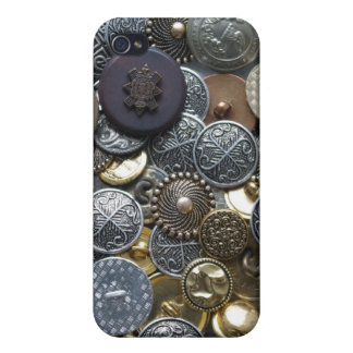Botones iPhone 4/4S Carcasas