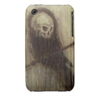 Bourne Blackberry iPhone 3 Case-Mate Cobertura