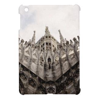 Bóveda de la catedral de Milano - Italia