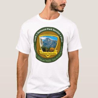Bóveda de Yosemite de la camisa centenaria del